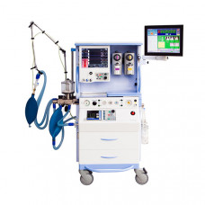 Анестезиологическое устройство Chirana Venar Omega Screen
