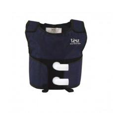 Пневмовибрационный жилет Vest