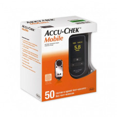 Глюкометр Accu-Chek Mobile