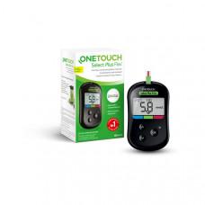 Глюкометр One Touch Select Plus Flex