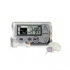 Medtronic MiniMed Paradigm VEO инсулиновая помпа с непрерывным мониторингом глюкозы