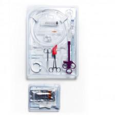 Набор чрескожный эндоскопический гастростомический MIC (PEG) набор 0640