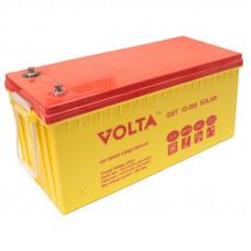 №8 Аккумулятор + инвертор Volta 3h