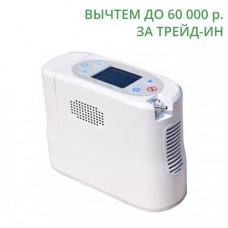 Портативный концентратор кислорода Ventum P2