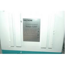 Dixion Vacus 7209 - вакуумный аспиратор