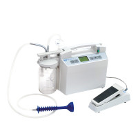 Аспиратор медицинский (отсасыватель) Atmos S 351