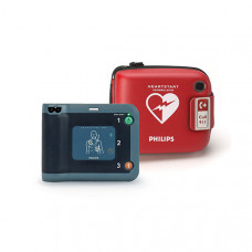 Philips HeartStart FRx автоматический наружный дефибриллятор для ЛПУ