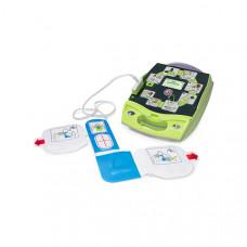 ZOLL AED Plus - автоматический наружный дефибриллятор для ЛПУ