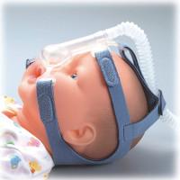 Маска назальная HSINER NeoQ CPAP неонатальная