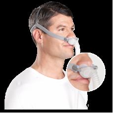 Resmed AirFit P10 - канюльная маска (размер S, М, L в комплекте)