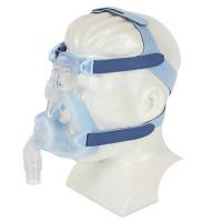 Weinmann Joyce SilkGel Full Face - рото-носовая маска