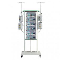Насос инфузионный шприцевой Kelly Med «Viva Vesta» KL-602