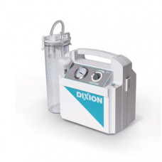 Dixion Vacus 7018 переносной медицинский отсасыватель (аспиратор)