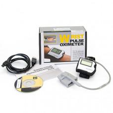 ChoiceMMed MD300W - пульсоксиметр на запястье