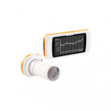 MIR Spirodoc SPO2 портативный спирометр, пульсоксиметр, 3D-акселерометр
